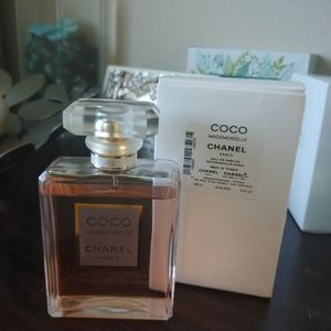 Chanel Coco Mademoiselle Eau TESTER 100% Authentic